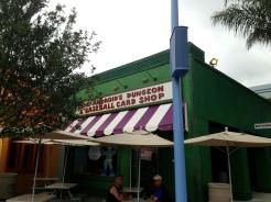 Der Comic Shop